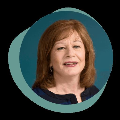 Sharon Mooney - Board Member